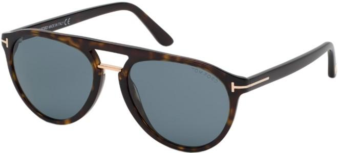 Tom Ford solbriller BURTON FT 0697