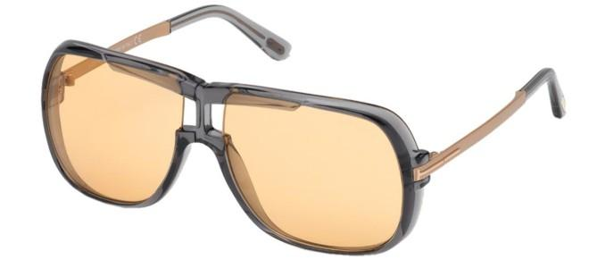 Tom Ford zonnebrillen CAINE FT 0800
