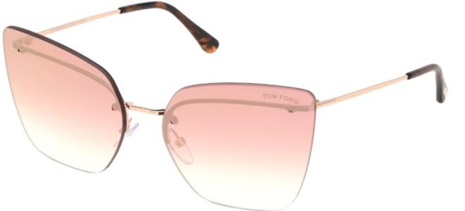 Tom Ford solbriller CAMILLA-02 FT 0682