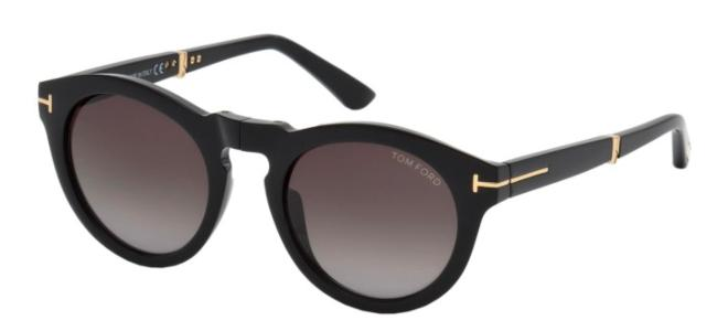 Tom Ford CARTER-02 FT 0627 FOLDING