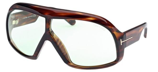 Tom Ford zonnebrillen CASSIUS-02 FT 0965