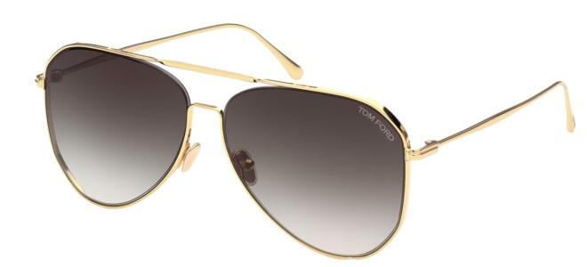 Tom Ford zonnebrillen CHARLES-02 FT 0853