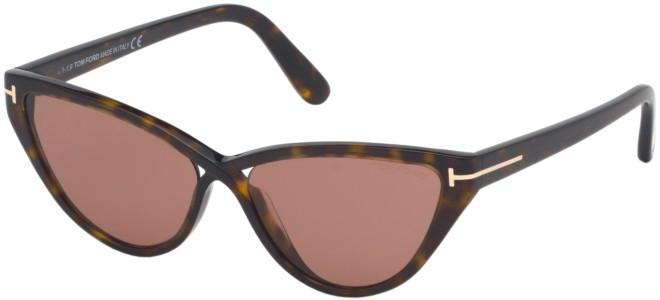 Tom Ford solbriller CHARLIE-02 FT 0740