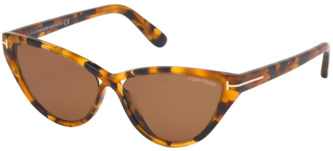 Tom Ford zonnebrillen CHARLIE-02 FT 0740