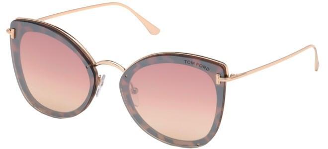 Tom Ford solbriller CHARLOTTE FT 0657