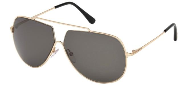 Tom Ford CHASE-02 FT 0586