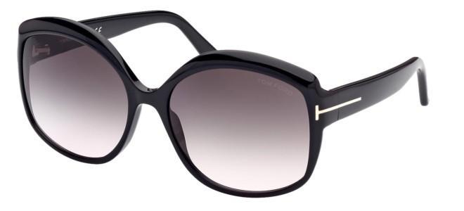 Tom Ford zonnebrillen CHIARA-02 FT 0919