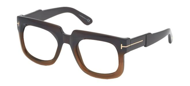 Tom Ford zonnebrillen CHRISTIAN FT 0729
