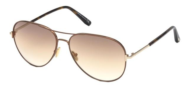 Tom Ford sunglasses CLARK FT 0823