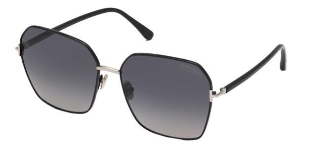 Tom Ford zonnebrillen CLAUDIA-02 FT 0839