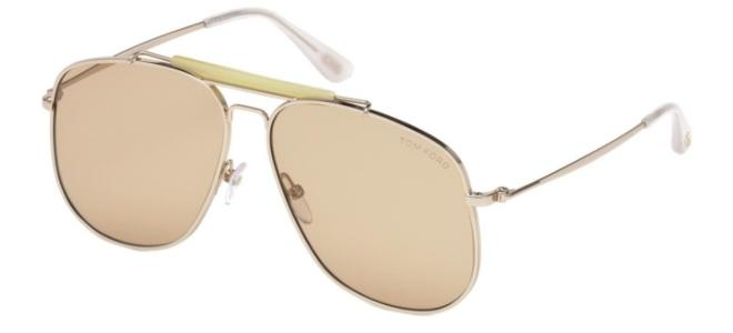 Tom Ford solbriller CONNOR-02 FT 0557