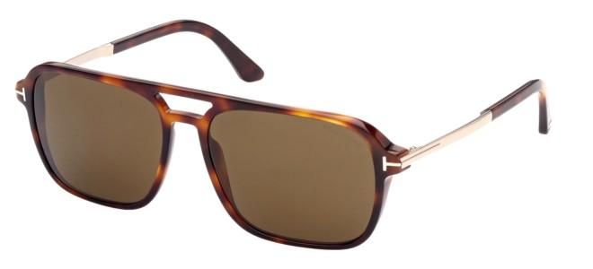 Tom Ford zonnebrillen CROSBY FT 0910