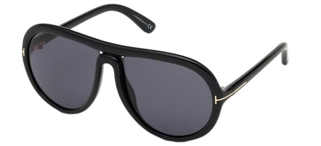 Tom Ford zonnebrillen CYBIL FT 0768