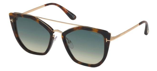 Tom Ford DAHLIA-02 FT 0648