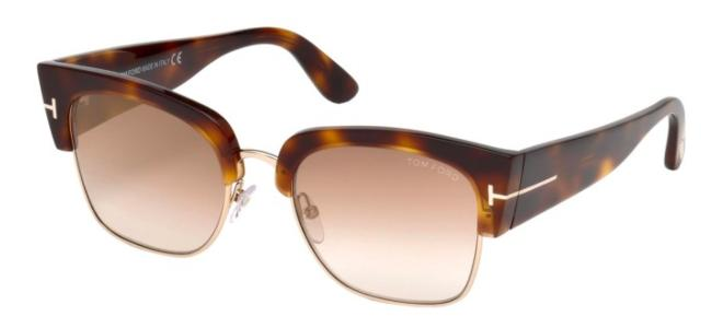 Tom Ford solbriller DAKOTA-02 FT 0554