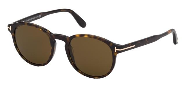 Tom Ford solbriller DANTE FT 0834