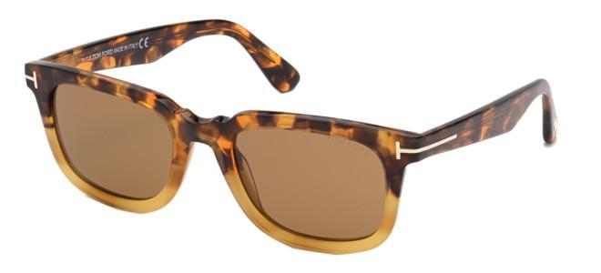 Tom Ford zonnebrillen DARIO FT 0817