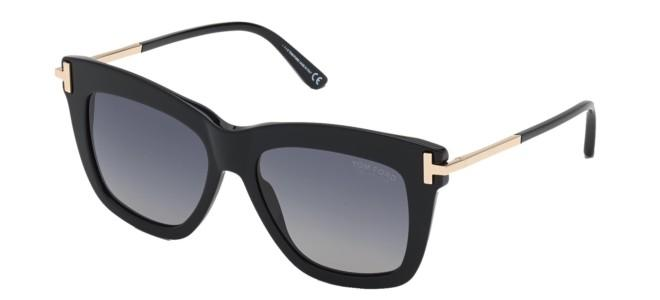 Tom Ford solbriller DASHA FT 0822