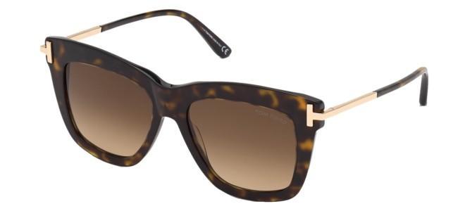 Tom Ford solbriller DASHA FT 0822