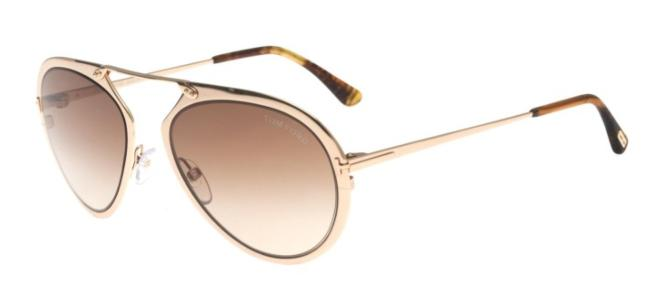 Tom Ford DASHEL FT 0508