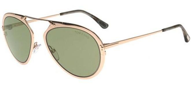 Tom Ford sunglasses DASHEL FT 0508