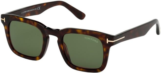 Tom Ford solbriller DAX FT 0751