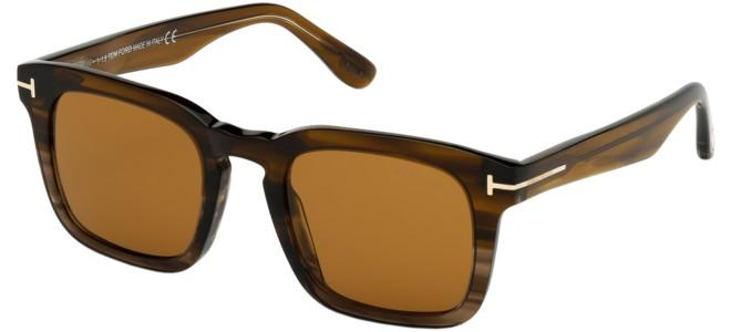 Tom Ford sunglasses DAX FT 0751