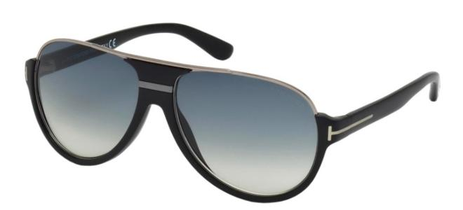 Tom Ford solbriller DIMITRY FT 0334