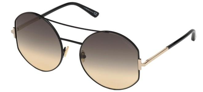 Tom Ford solbriller DOLLY FT 0782