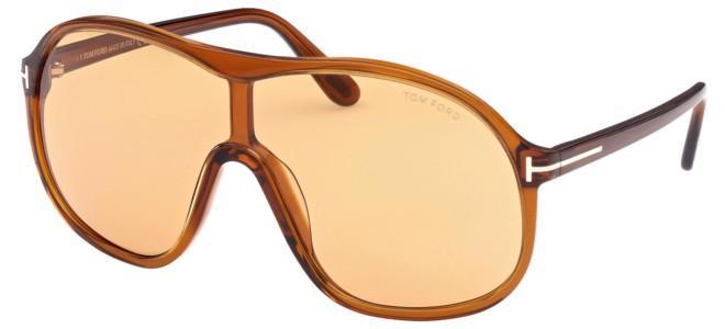 Tom Ford solbriller DREW FT 0964