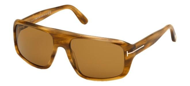 Tom Ford solbriller DUKE FT 0754