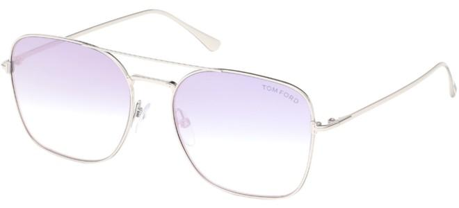 Tom Ford solbriller DYLAN-02 FT 0680