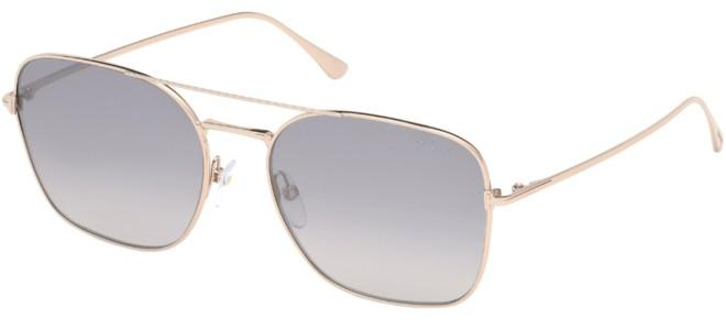 Tom Ford zonnebrillen DYLAN-02 FT 0680