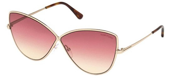 Tom Ford ELISE-02 FT 0569