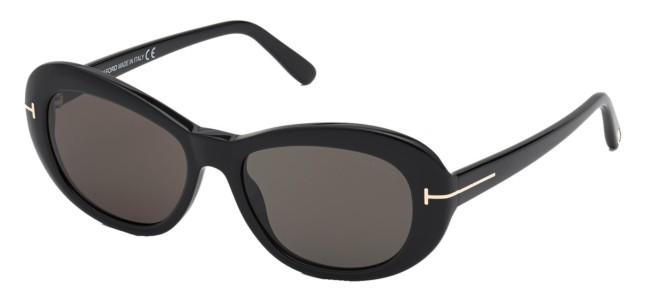 Tom Ford solbriller ELODIE FT 0819