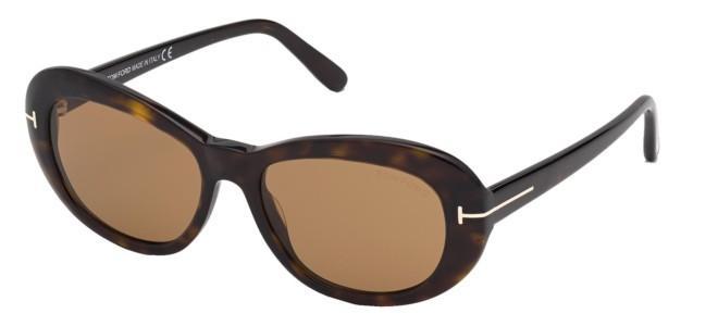Tom Ford solbriller ELODIE FT 0819