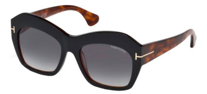 Tom Ford Emmanuelle Ft 0534   Óculos de sol Tom Ford 7b9dbab835