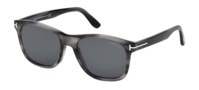 Tom Ford solbriller ERIC-02 FT 0595