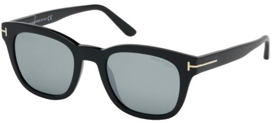 Tom Ford solbriller EUGENIO FT 0676