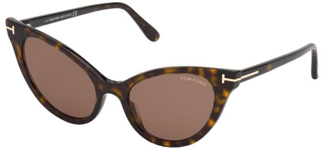Tom Ford zonnebrillen EVELYN-02 FT 0820