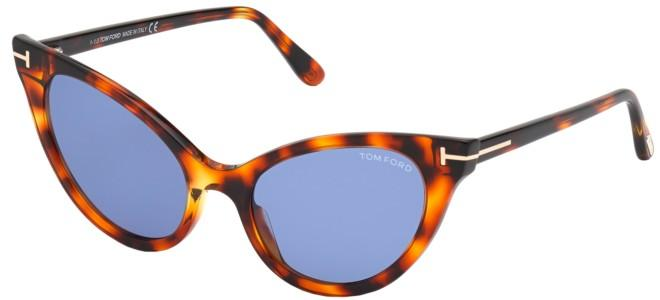 Tom Ford solbriller EVELYN-02 FT 0820