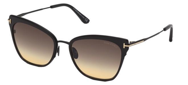Tom Ford solbriller FARYN FT 0843