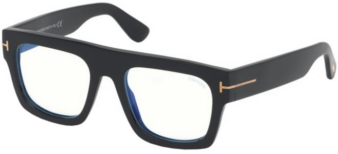 Tom Ford brillen FAUSTO FT 5634-B BLUE BLOCK