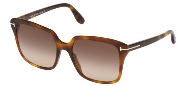 Tom Ford sunglasses FAYE -02 FT 0788