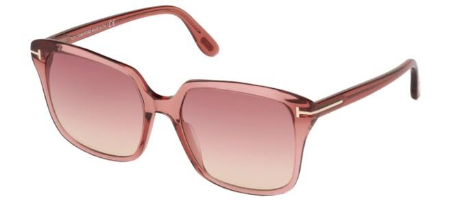Tom Ford sunglasses FAYE -02 FT 0788