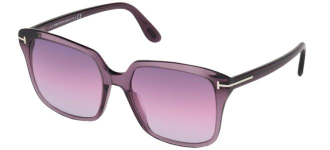 Tom Ford solbriller FAYE -02 FT 0788