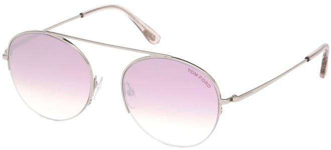 Tom Ford solbriller FINN FT 0668