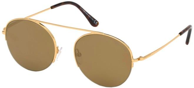 Tom Ford zonnebrillen FINN FT 0668