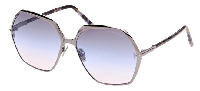 Tom Ford zonnebrillen FONDA-02 FT 0912