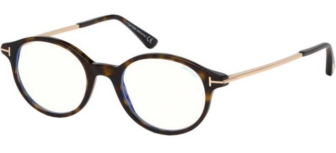 Tom Ford FT5554-B BLUE BLOCK